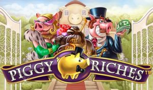 piggy riches free spins