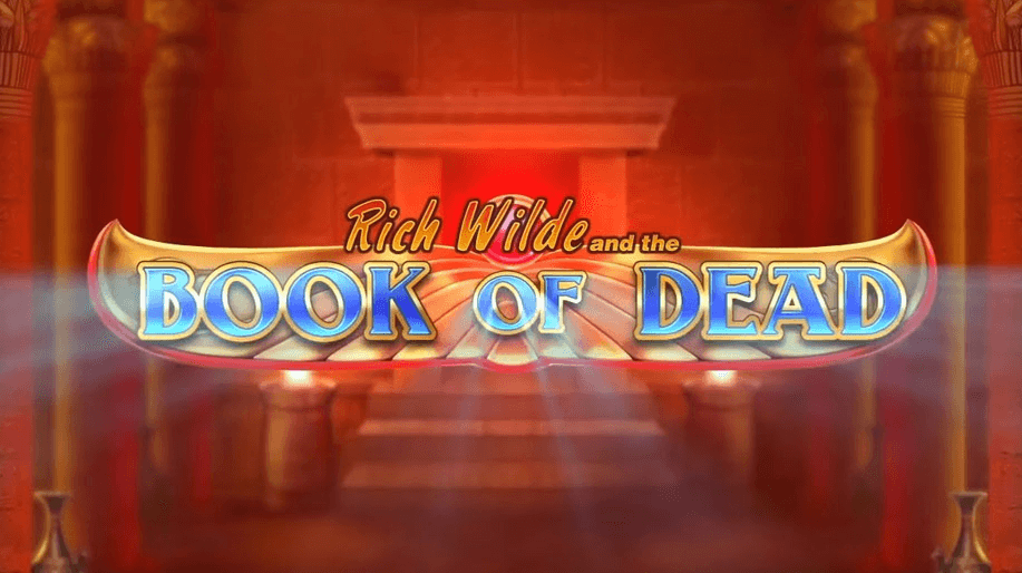 Book of dead casino free spins