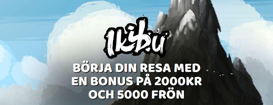 ikibu casino no deposit bonus
