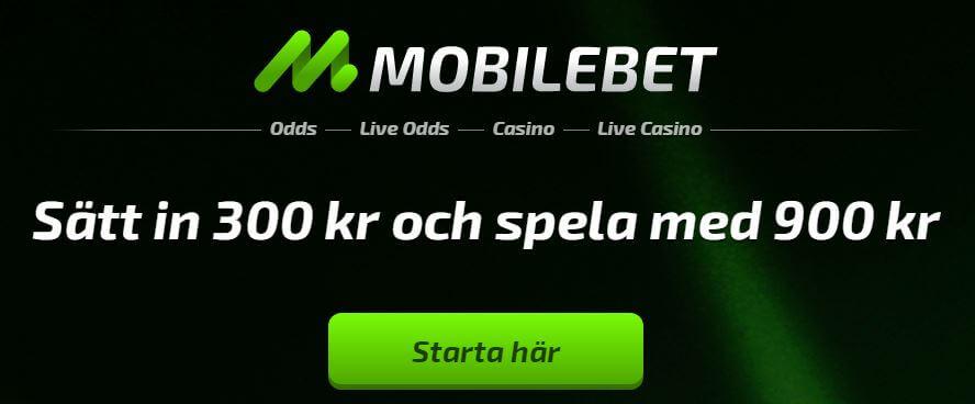 registrering för pengar i ett kasino