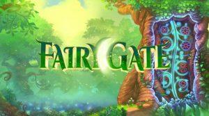 Fairy Gate spelautomat bethard