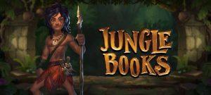 jungle books kampanj