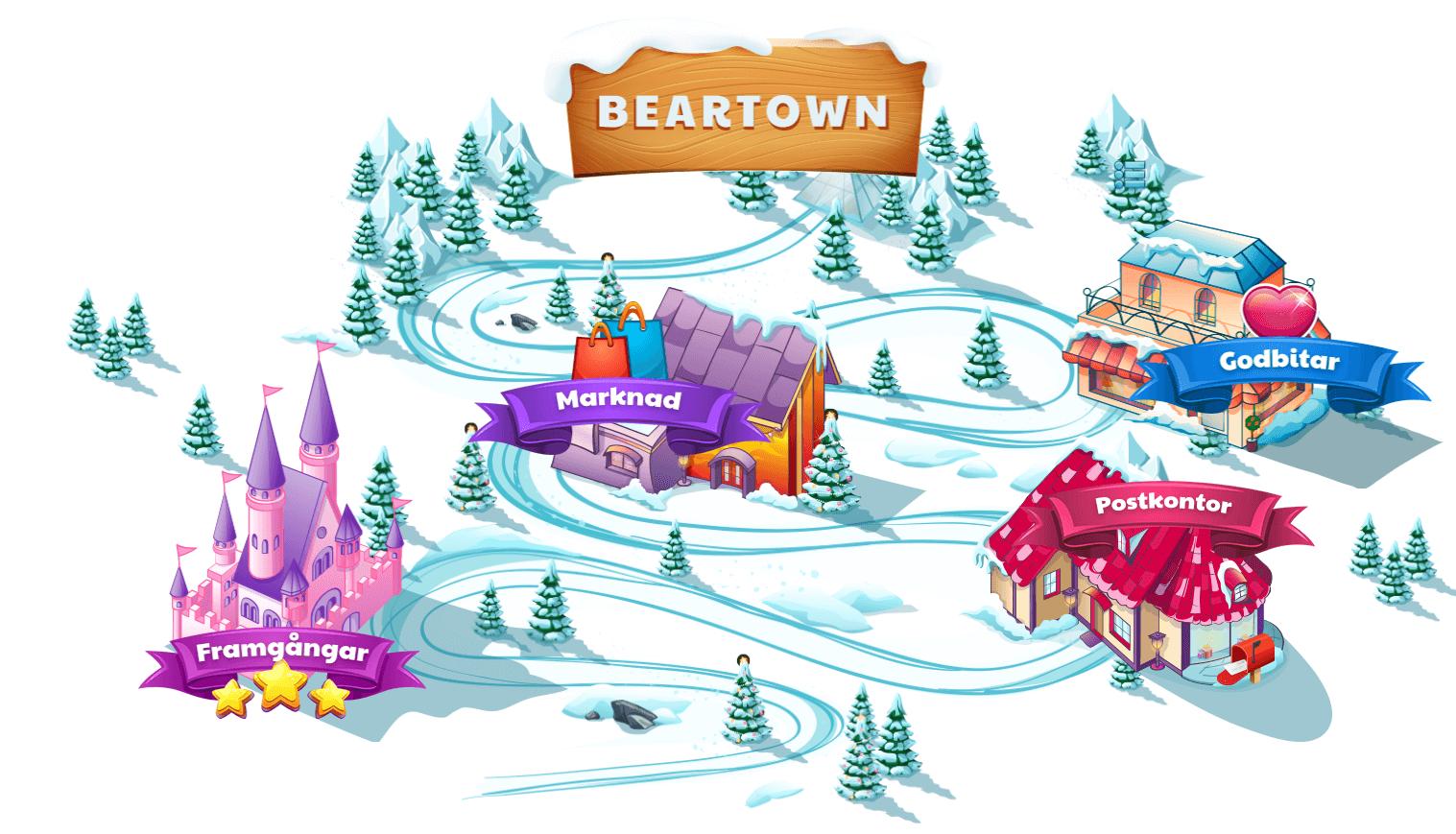 beartown ridika