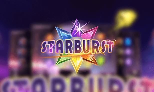 Starburst slot med höga vinster, bonus & free spins