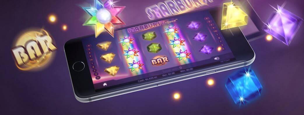 starburst betsson free spins