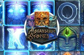 Asgardian Stones paf