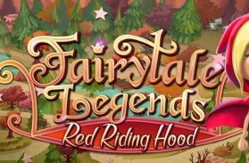 Red Ridning Hood free spins