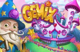 gemix free spins
