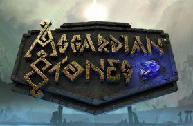 Asgardian Stones NetEnt spel