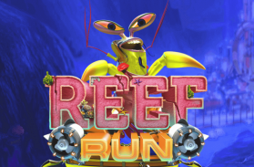 Mobilbet dagens lucka free spins Reef Run