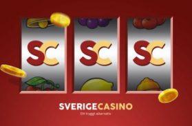 SverigeCasino måndagserbjudande
