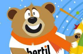 Casino björnen Bertil
