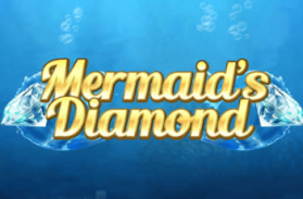 Mobilbet lucka 3 freespins mermaids Diamond