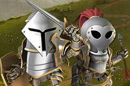 Jackpot Knights med bonus
